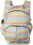 Stuff 4 Multiples Twingaroo Double Baby Carrier- Rainbow Edition, Rainbow For Sale