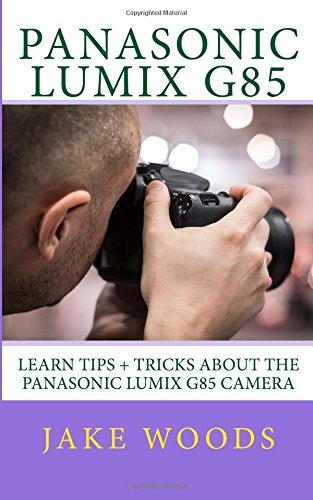 panasonic camera book - 6