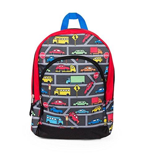 truck backpack - 6