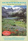 img - for Southern Wind River Range Hikng Map book / textbook / text book