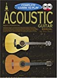 Acoustic Guitar Manual, Brett Duncan, 1864693363