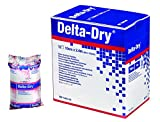 Cast Padding Water Resistant Delta-Dry 2 Inch X 2.6 Yard Synthetic NonSterile