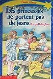 Download Princesses ne portent pas de jeans Les in PDF ePUB Free Online