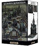 Warhammer: Age of Sigmar Skirmish Sigmarite Mausoleum