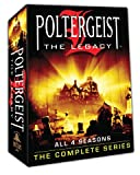 Buy Poltergeist: The Legacy The Complete Collection // All 4 Seasons // 16 Disc DVD set
