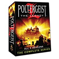 Poltergeist: The Legacy The Complete Collection // All 4 Seasons
