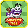 Putt-Putt Complete Pack [Online Game Code]