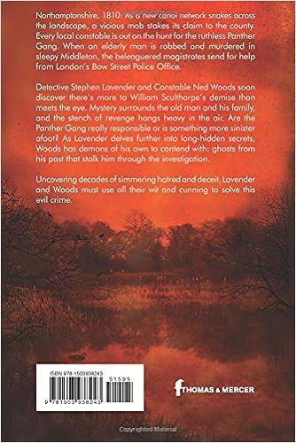 Plague Pits amp River Bones The Detective Lavender Mysteries Book 4