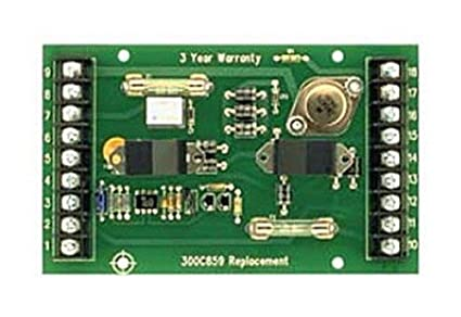 Replacement Onan Generator Circuit Board Home