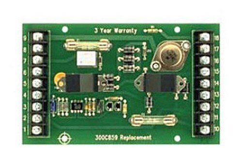 Replacement onan Generator Circuit Board