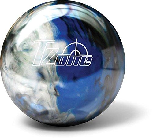 Brunswick t-zone de zona Cosmic–Indigo Swirl
