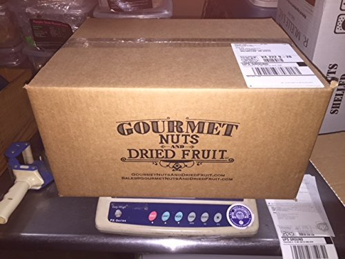 Raisins - Bulk Golden Raisins In 10 Pound Boxes - Freshest and highest quality dried fruits from US Based farmer market - Dried fruits for events, homes, restaurants, and bakeries. (10 LBS) by Gourmet Nuts And Dried Fruit (Image #3)
