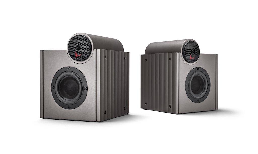 Astell Kern ACRO S1000 Desktop Speakers
