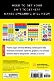 F*cking Planner Stickers: Over 500 f*cking stickers