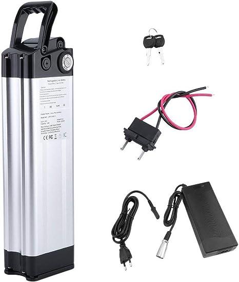 Hifeel E-Bike batería de Ion de Litio 36 V 18 Ah 648 W Potente de