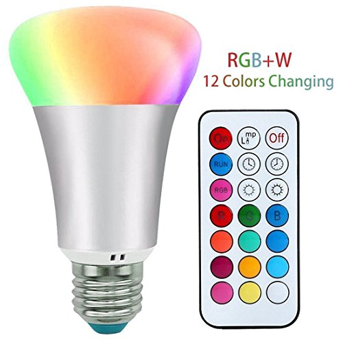 Remote Control Dimmable Atmosphere Changing