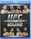 UFC Best of 2012: Year in Review [Blu-ray]