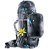 Deuter Quantum 60L + 10L SL Travel Backpack for Women