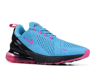 the best attitude 1da33 d8e4f Nike Men's Air Max 270 Mesh Cross-Trainers Shoes