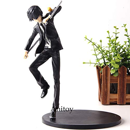 21cm (8.3 inch) Katekyo Hitman Reborn Kyoya Hibari Anime PVC Action Figure