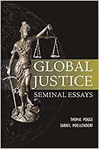 global justice seminal essays paragon Global justice in  will be on global distributive justice in global health global justice theories can be classed  seminal essays st paul, mn: paragon.
