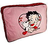 Betty Boop Dog Bed Review