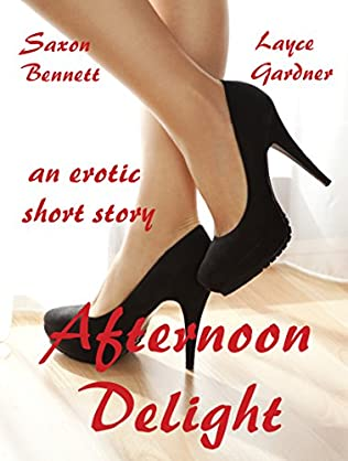 book cover of Afternoon Delight