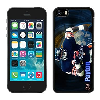 NFL Chicago Bears Walter Payton iPhone 5 Case Gift Holiday Christmas ...