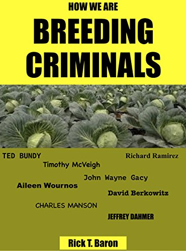 How We Are BREEDING CRIMINALS: By The Numbers