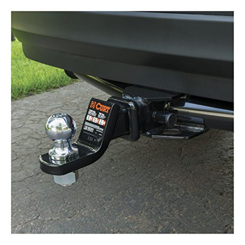 Buy locking trailer hitch ball