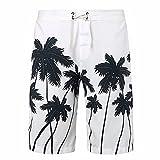 ZIITOP Men%27s Board Shorts Quick Dry Sw