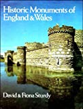 Historic Monuments of England and Wales, David Sturdy and Fiona Sturdy, 0460041584