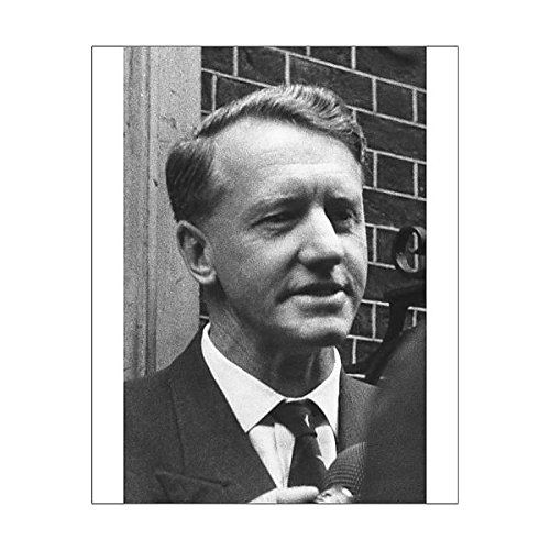 20x16 Print of Ian Smith, Prime Minister of Southern Rhodesia (4481921)