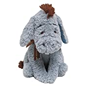 Classic Pooh Plush, Eeyore ( Styles May Vary )