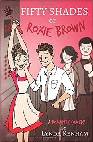 Book Fifty Shades of Roxie Brown (Comedy Romance) by Lynda Renham (2015-08-28)