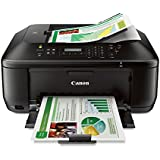 Canon Office Products MX532 Wireless Office All-In-One Printer