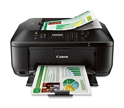 Canon Office Products MX532 Wireless Office All-In-One Printer Canon Fax Inkjet Cartridges