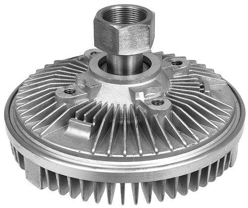(Hayden Automotive 2775 Premium Fan Clutch)