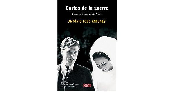 Cartas de la guerra: Correspondencia desde Angola Crónica y ...