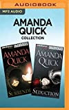 img - for Amanda Quick Collection - Surrender & Seduction book / textbook / text book