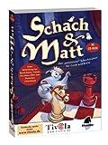 Schach & Matt: Der geistreiche Schachtrainer für Groß und Klein