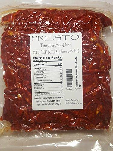 dried tomatos - 9