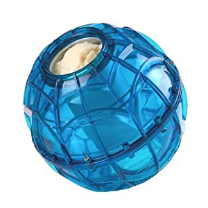 YayLabs Play and Freeze Ice Cream Ball Ice Cream Maker, Pint, Blue