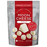 Nutradried Creations - Moon Cheese 2 OZ- Pepper Jack 12-Bag Case