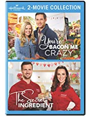 Hallmark 2-Movie Collection: You're Bacon Me Crazy / The Secret Ingredient