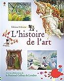 L'histoire de l'art - Livre illustré