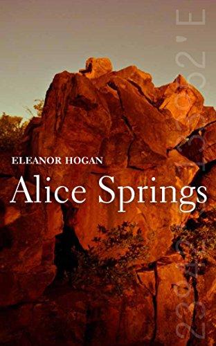 Alice Springs (The City (Alice Springs)