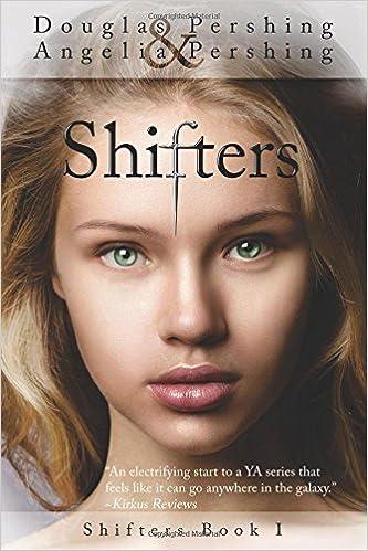 Amazon Shifters Volume 1 9780997512915 Douglas J Pershing