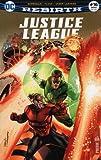 Justice League Rebirth 16 Les néo-dieux sont condamnés !