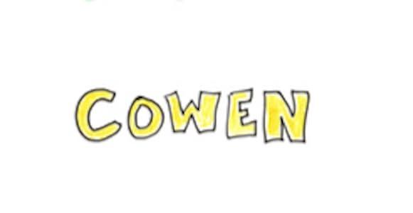 Dave Cowen